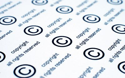 Copyright Notice Your Website