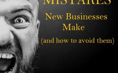 Top 5 Intellectual Property Mistakes Businesses Make