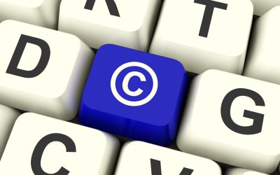 Top 4 Reasons To Copyright Your Work